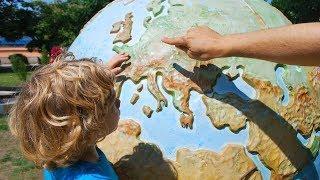 Югорских путешественников приглашают в Центральную Европу