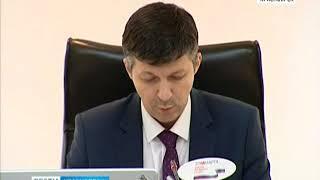 В Крайизбиркоме озвучили окончательные данные по выборам президента