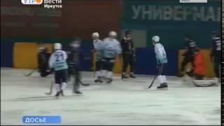 Первый матч серии за бронзу «Байкал Энергия» сыграет в Кемерово