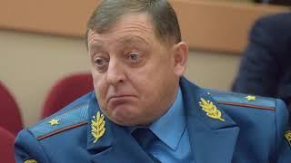 Задержан глава Управления МЧС области Игорь Качев