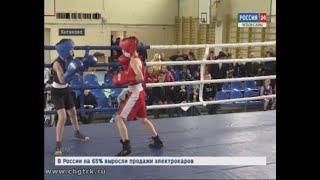 В Янтиковском районе мастера кожаной перчатки выявили сильнейших