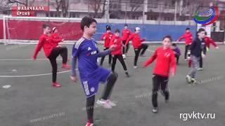 В Дагестане Училище олимпийского резерва выпустило первых специалистов