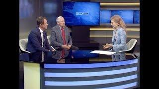 Начальник отдела минтруда края Игорь Шульга: найти работу инвалиду в регионе будет проще