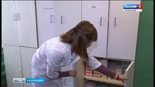 Правительство РФ утвердило план финансирования лекарственных препаратов