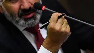 """""""Они не понимали, что подписывают?!"""": Пашинян в ярости от ситуации в сфере энергетики"""