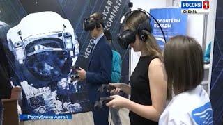 Сибирякам предложили изучать историю, погрузившись в виртуальный мир