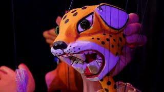 Всемирный карнавал кукол