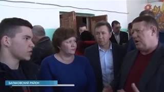 Николай Панков: Встречи с людьми проходят в формате открытого диалога