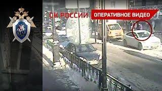 Покушение на убийство в Санкт-Петербурге