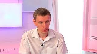 В центре внимания: Андрей Голубков