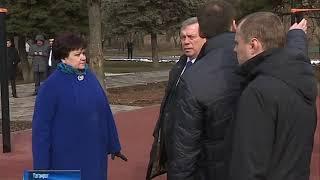 Порывы на коллекторе в Таганроге: в городе могут ввести режим ЧС