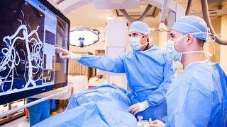 Нейрохирург из Германии приехал поделиться опытом с коллегами из Сургута