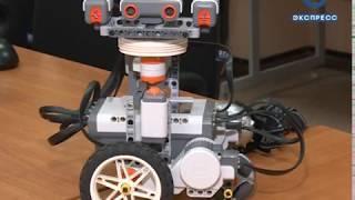 Пензенская школьница создала робота для изучения лунной почвы
