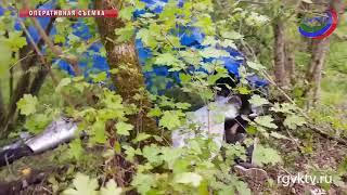 В Дербентском районе нейтрализованы двое боевиков