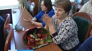 Антон Алиханов наградил лучших агропромышленников