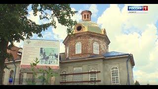 В Марий Эл продолжат восстановление старинного храма - Вести Марий Эл