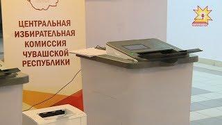 «Голосовать легко» - это один из основных слоганов президентской избирательной кампании.