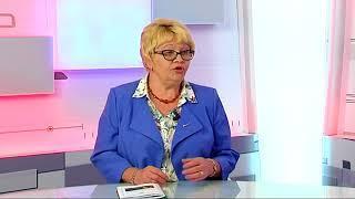 """Программа """"В центре внимания""""- интервью с Галиной Гребенюк и Валентиной Синеговской"""