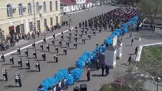 Вальс Победы - 2018 в Оренбурге