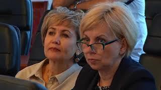"""""""За"""" и """"против"""" пенсионной реформы взвесили общественники ЕАО(РИА Биробиджан)"""