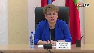 Встреча депутатов Заксобрания третьего созыва и губернатора - сплошной праздник