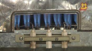 Вытяжка + газовая колона=смертельная опасность
