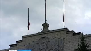 Тела погибших при крушении вертолёта доставят в Красноярск