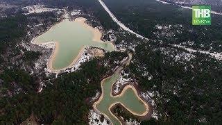 Лебяжье озеро. Реальная экономика - ТНВ