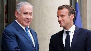 Миссия Нетаньяху. Как израильский премьер отговаривает Европу сотрудничать с Ираном