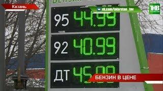 Независимые автозаправочные станции под угрозой закрытия | ТНВ