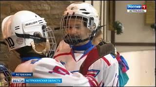 Астрахань присоединилась к всероссийскому Дню зимних видов спорта