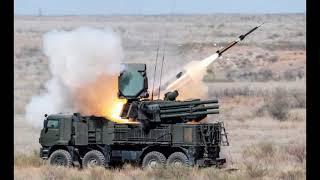 Военное обозрение Новости Сирии Израиль мстит России за США Панцирь-С1 уничтожен, поста