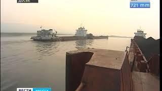 Северный завоз начался в Иркутской области