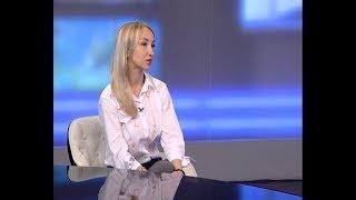 Консультант департамента инвестиций Кристина Сильченко: у нас много перспективных предпринимателей