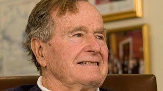 Скончался 41-й президент США Джордж Буш-старший