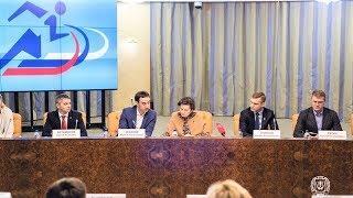 Наталья Комарова откроет границы Югры для чиновников из других регионов