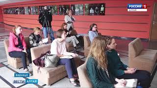 В Барнауле покажут 5 экспериментальных спектаклей по произведениям Достоевского