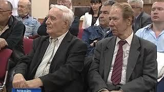 Человек-эпоха: на фестивале «Донская книга» презентовали сборник Николая Пивоварова