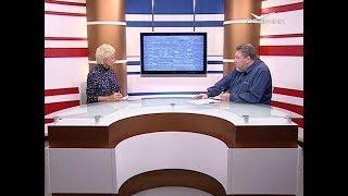 Председатель Самарского Союза журналистов Ирина Цветкова. О чем говорят от 04.06.2018