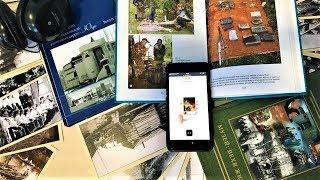Музей в смартфоне: югорчане смогут увидеть уникальные экспонаты в режиме онлайн
