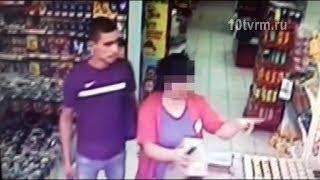 Полиция Саранска ищет подозреваемых в кражах