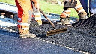 400 миллионов рублей потратят в Сургуте на ремонт дорог