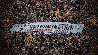 Год после референдума: утихло ли в Каталонии стремление к независимости?