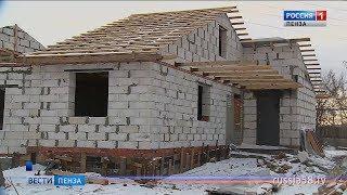 После пожара на улице Брестской жильцы все еще не могут вернуться в свои квартиры
