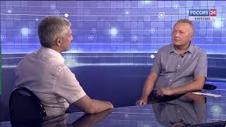 Артур Парфенчиков рассказал об итогах встречи с Дмитрием Медведевым