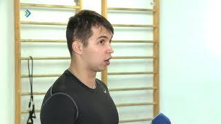 Павел Торопов: благодаря и вопреки спорту... Студия 11. 05.12.18
