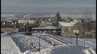 В Ханты-Мансийске проверят систему оповещения