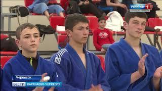 Более 200 спортсменов Юга России приняли участие в турнире по дзюдо памяти  Ансара Тебуева