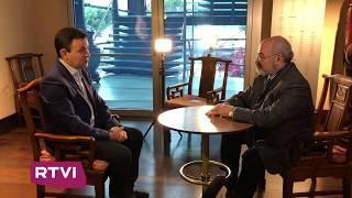 Почему в России уважают Израиль? Интервью с военным обозревателем Виктором Литовкиным