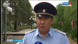 Полиция обеспечит безопасность «Последнего звонка»